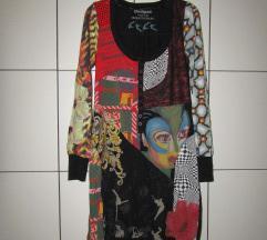 Desigual oblekica / tunika