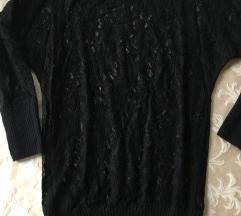 TopShop črna majica