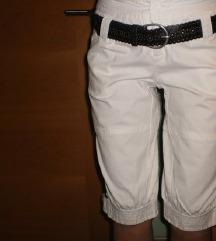 hlače  kratke S