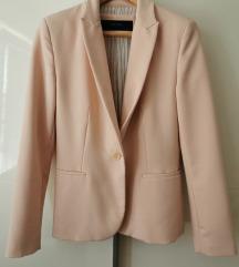 Suknjič marelični Zara