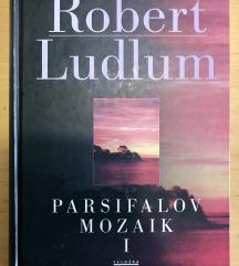 Robert Ludlum: parsifalov mozaik