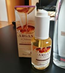 100% arganovo olje