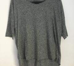 Asimetrična oversize majica