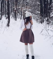 Zimska kikla