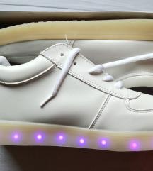 LED superge