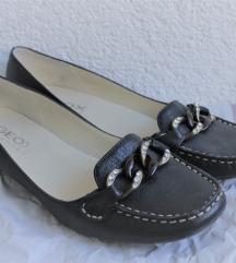NOVI Geox loafers