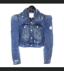 Jeans jakna KUPIM