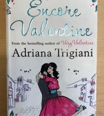 Adriana Trigiani: Encore Valentine