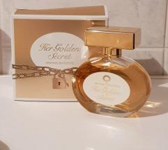 Novi parfum Antonio Banderas