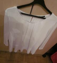 bela bluza orsay št.42