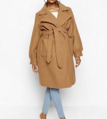Plašc (camel coat)