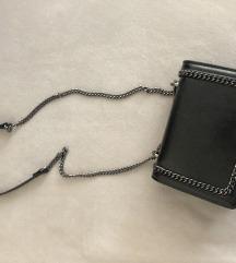 zara mini torbica
