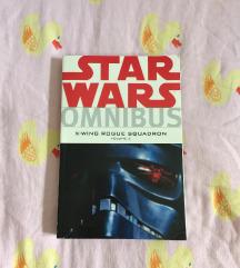 Star wars strip