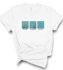 Majčka Vincent Van Gogh XS-XL