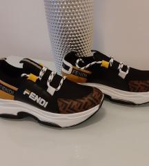 Fendi zenski čevlji, NOVI