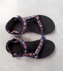 Teva Original poletni sandali (nošeni 1x)
