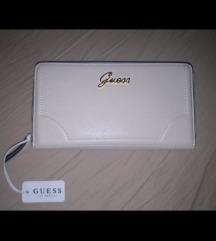 Guess, original, nova denarnica