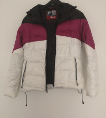 Bunda, zimska jakna