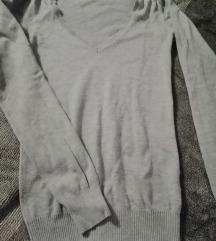 Siv pulovercek