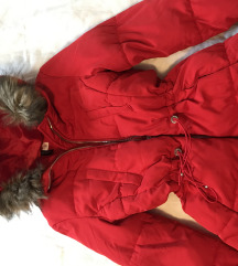 Rdeča bunda