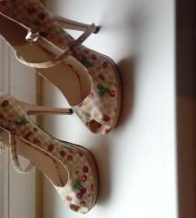PIN-UP sandali