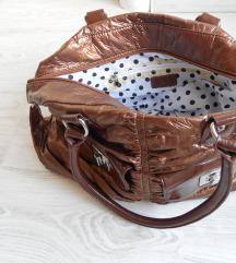 Bronz torbica, torba
