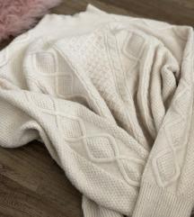 Primark pulover, oversized, S-L