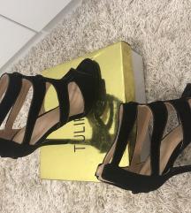 Sandale z peto