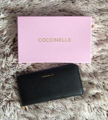 Coccinelle denarnica NOVO