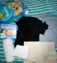 Paket za bodoce mamice nosecnice