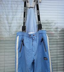 NES št. 56 smučarske / borderske hlače