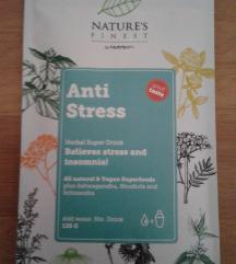ANTI STRESS HERBAL SUPER DRINK