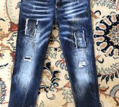 Nove dsquared jeans hlače