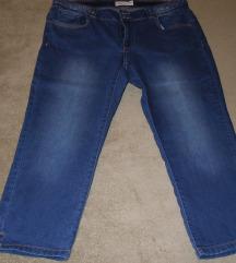 Jeans 3/4 hlače