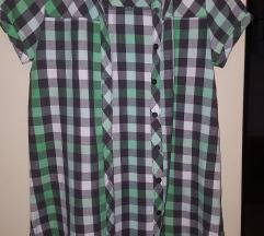 Daljša srajca