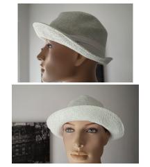 Nenošen mint klobuček