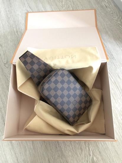 Belt bag Louis Vuitton