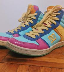DC čevlji (ppt vključen)