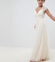 NOVA poročna obleka številka 38-40