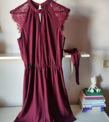 Vero moda obleka /NOVA, MPC 36 EUR
