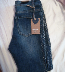 Nove jeans S