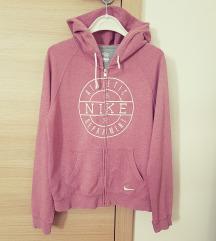 Jopa jopica roza Nike s kapuco