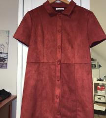 Oblekca žametna