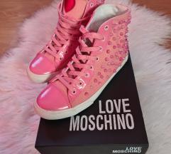 Love Moschino original superge 38
