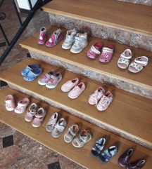 OTROŠKI čevlji 20 21 22 23 24 25 26 27 28 29