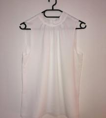 NOVA bela bluza H&M