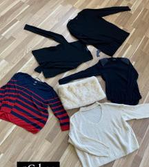OGROMNO puloverjev