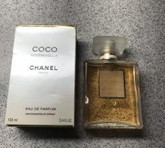 COCO CHANEL parfum Mademoiseille, 100 ml AKCIJA!