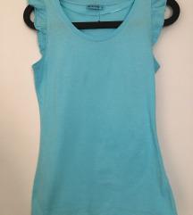 NOVA modra majica