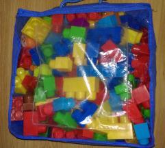 Kocke mega blocks